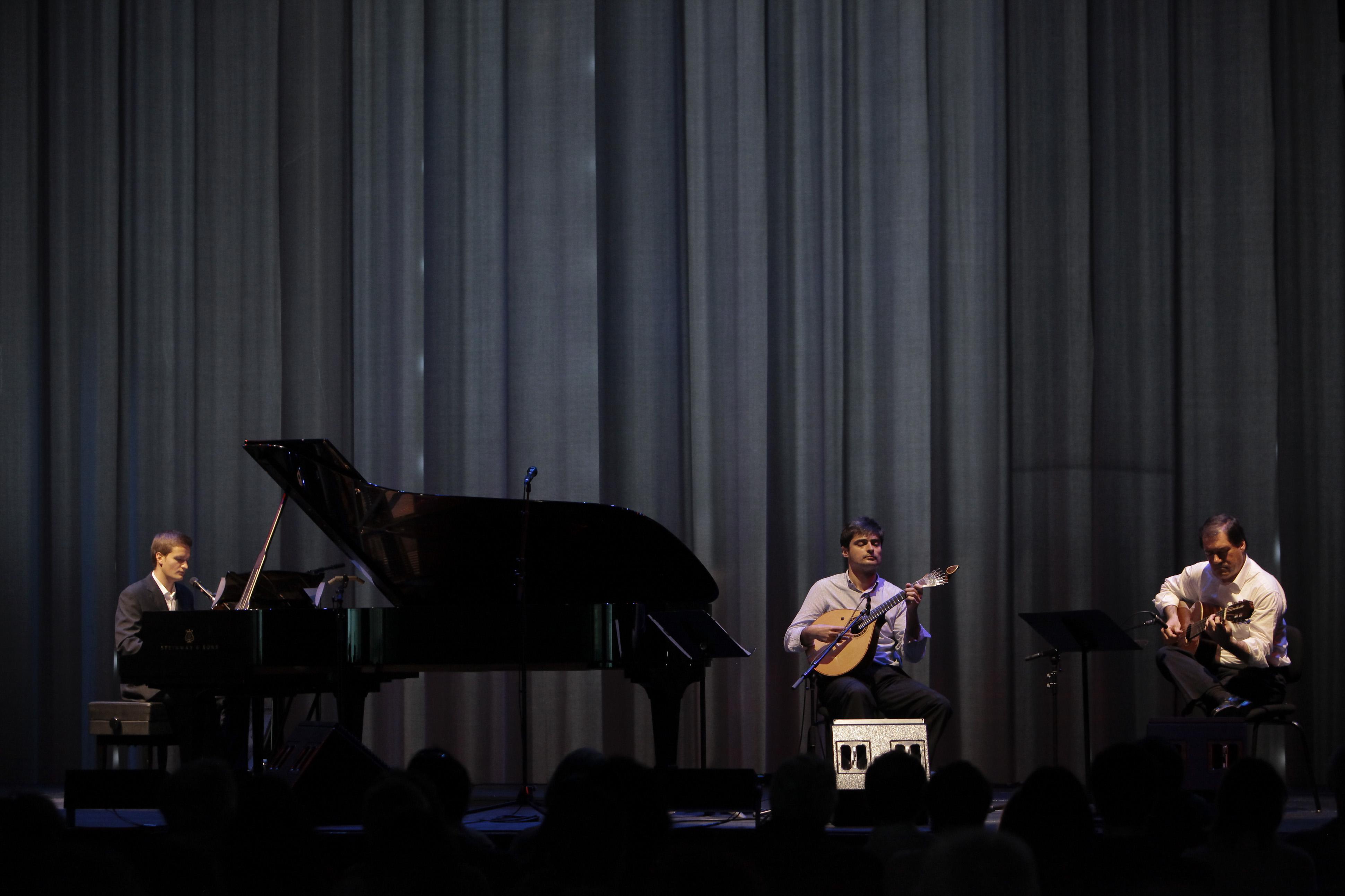 Fado na Casa da Música 2009