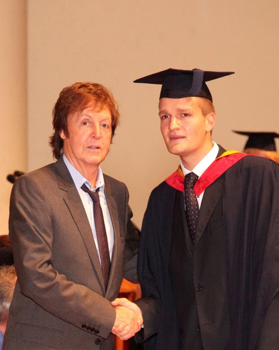 LIPA Graduation 2010