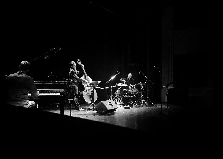 Syros Jazz